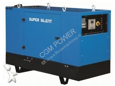 Строительное оборудование не указано 20P - Perkins 22 KVA generator