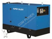 n/a 20P - Perkins 22 KVA generator construction