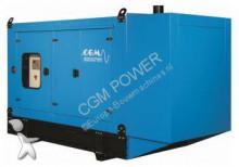 material de obra nc 250P - Perkins 275 Kva generator