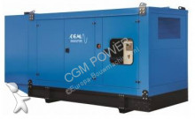 matériel de chantier nc 500F - Iveco 550 Kva generator