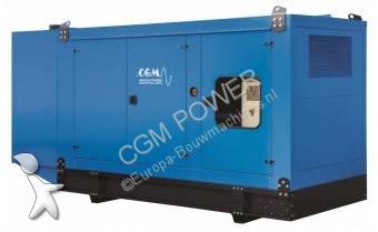 Voir les photos Matériel de chantier nc 600F - Iveco 660 Kva generator