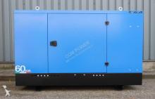 n/a 60P - Perkins 66 Kva generator construction