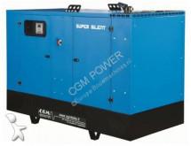 matériel de chantier nc 75F - Iveco 82 Kva generator