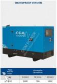 k.A. 8.5Y - Yanmar 9.4 kva generator stage IIIA / CCR2 Baustellengerät