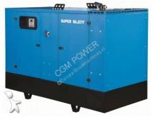 material de obra nc e80F - 88 Kva Iveco Stage IIIA / CCR2 generator
