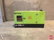 Pramac GBL42 Baustellengerät