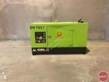 Pramac GBL30 Baustellengerät