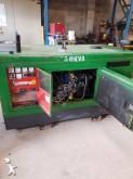 Genelec HIW 35 T 5 construction