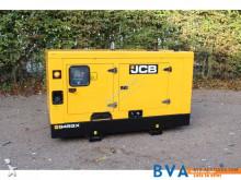 materiaal voor de bouw aggregaat/generator JCB