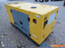 n/a generator construction