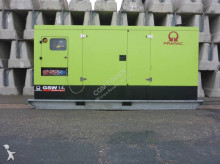 Pramac GSW 145 Iveco - 140 KVA used generator construction