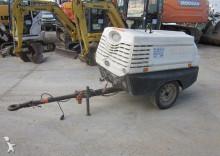 Sullair compressor construction