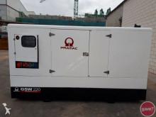 Pramac GSW 220 Baustellengerät