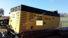 Atlas Copco xrvs 466 construction