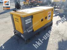 Atlas Copco QAS 40 KDS construction