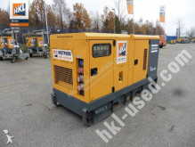 Atlas Copco QAS 80 PDS construction