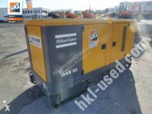 stavebný stroj Atlas Copco QAS 80 PDS