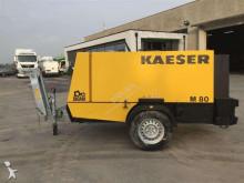 materiaal voor de bouw compressor Kaeser
