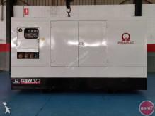 matériel de chantier Pramac GSW 200