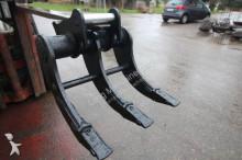 MS Roderechen 03 Minibagger Bagger construction