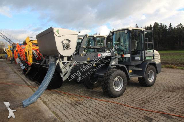 Matériel de chantier Terex Betonmischschaufel MZB 450 -  TL 80 TL 100