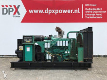 Cummins QST30-G2 - 800 kVA Generator (60 Hz) - DPX-11284 construction
