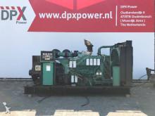 Cummins QST30-G2 - 800 kVA Generator (60 Hz) - DPX-11285 construction