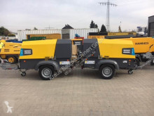 Atlas Copco XATS 138 construction