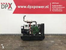 John Deere 6068HF120 - 220 kVA Generator - DPX-11716 construction