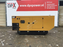 Caterpillar C9 - DE250E0 - 250 kVA Generator - DPX-18019 construction