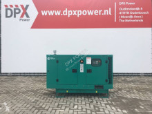 Cummins C28 D5 - 27,5 kVA Generator - DPX-18502 construction