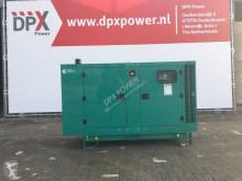 Cummins C66 D5e - 66 kVA Generator - DPX-18507