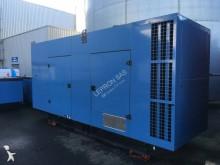 SDMO Baustellengerät Stromaggregat
