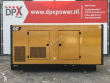 matériel de chantier Caterpillar C9 - 330 kVA Generator - DPX-18022