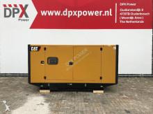 matériel de chantier Caterpillar DE200E3 - 200 kVA Generator - DPX-18017