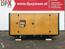 Caterpillar DE220E0 - 220 kVA Generator - DPX-18018 construction