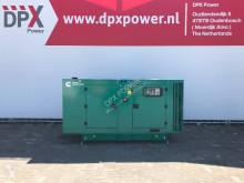 material de obra Cummins C110 D5 - 110 kVA Generator - DPX-18509