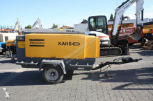 Atlas Copco XAHS 186 construction