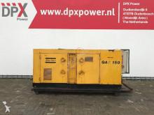 matériel de chantier Atlas Copco QAS150 - Komatsu - 150 kVA Generator - DPX-11714