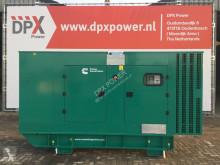 utilaj de şantier Cummins C220 D5e - 220 kVA Generator - DPX-18512
