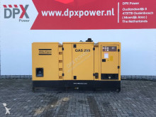 stavebný stroj Atlas Copco QAS 200 - Volvo - 220 kVA Generator - DPX-11715