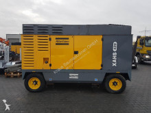 Atlas Copco XAHS 426 construction