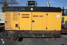 Atlas Copco XRVS 466 Baustellengerät