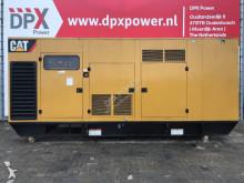 строителна техника Caterpillar 3412 - 900F - 900 kVA Generator - DPX-11712