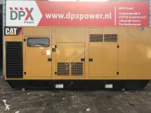 строительное оборудование Caterpillar 900F - 3412 - 900 kVA Generator - DPX-11710