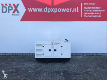 matériel de chantier Isuzu 4JB1T - 35 kVA Generator - DPX-11718