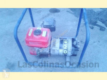 n/a OMEGA GRUPO ELECTROGENO construction