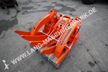 n/a Westtech Woodcracker G 850 Roderechen construction