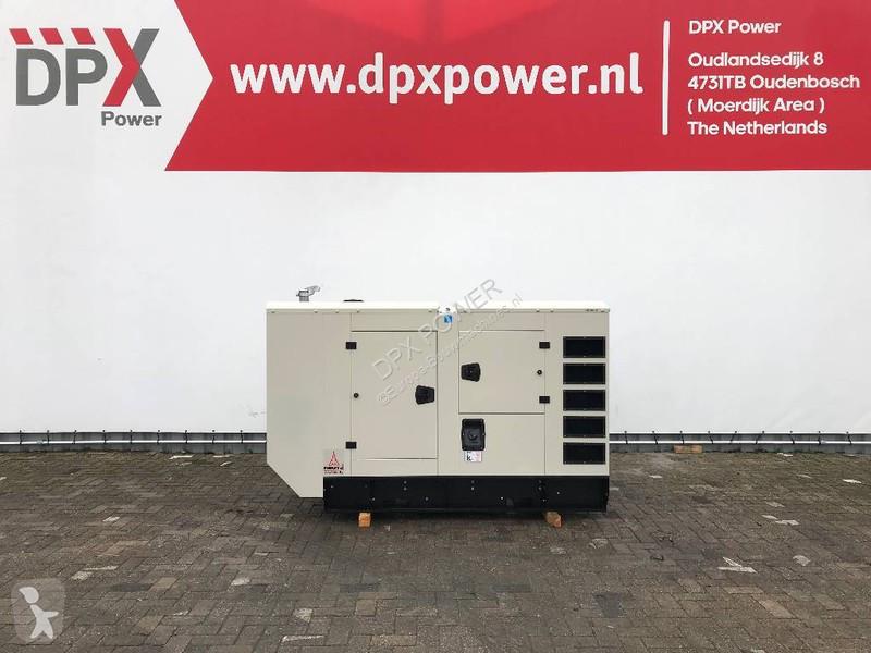Matériel de chantier Deutz D226B-3D - 40 kVA Generator - DPX-19500