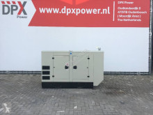 строителна техника електрически агрегат Deutz